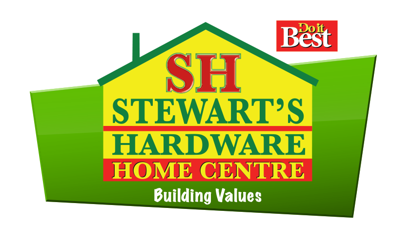 Stewarts Hardware Ltd